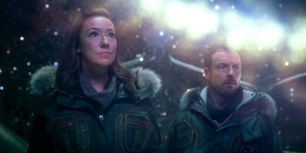 lost in space spry film review 5