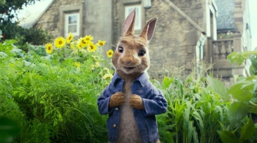 peter rabbit spry film review 2
