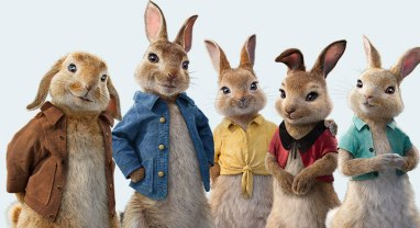 peter rabbit spry film review 3