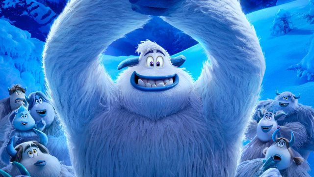 smallfoot spry film review 2