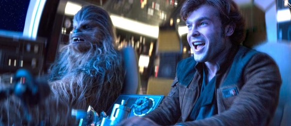 solo spry film review 2
