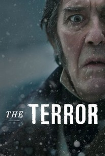 the terror episode 3 spry film review 4