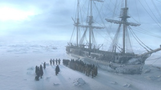 the terror episode 3 spry film review 5