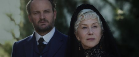 winchester spry film review 3