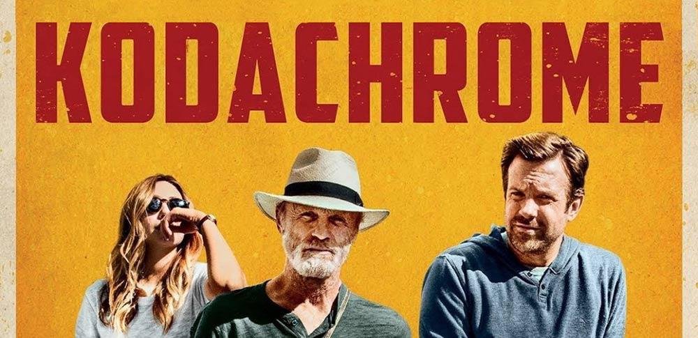 """Film review: """"Kodachrome"""" (2017) – spryfilm.com"""