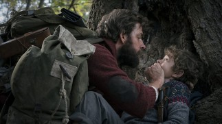 quiet place spry film review 4