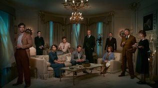 and then there were none spry film review 2