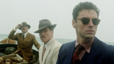 and then there were none spry film review 6