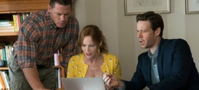 blockers spry film review 2
