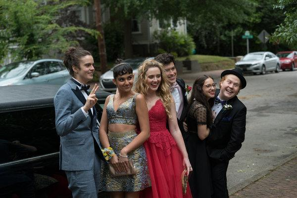 blockers spry film review 6