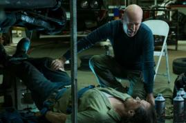 """Bruce Willis stars in a scene from the movie """"Death Wish."""" The Catholic News Service classification is O -- morally offensive. The Motion Picture Association of America rating is R -- restricted. Under 17 requires accompanying parent or adult guardian. (CNS photo/Metro-Goldwyn-Mayer Pictures) See MOVIE-REVIEW-DEATH-WISH March 1, 2018."""