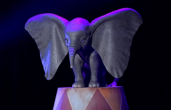 dumbo spry film review 2