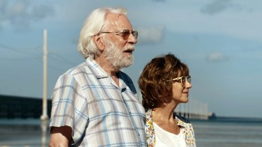 leisure seeker spry film review 2
