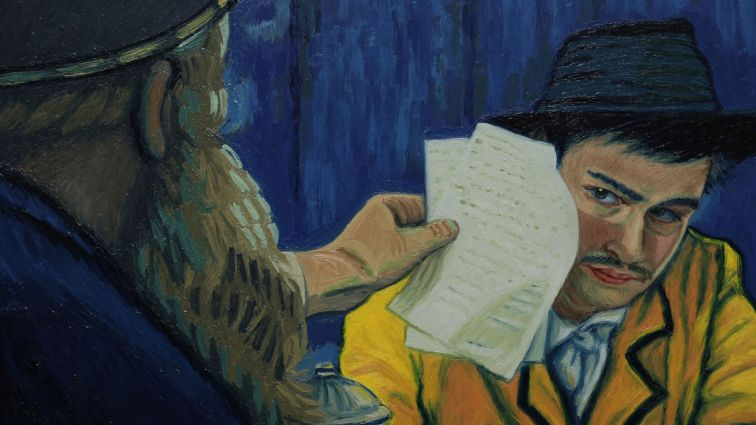 loving vincent spry film review 3