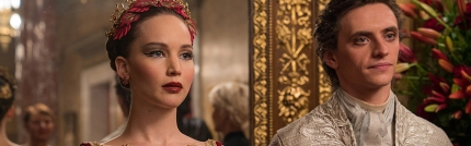 red sparrow spry film review 4