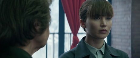 red sparrow spry film review 5