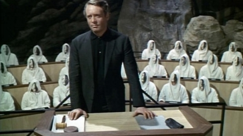 the prisoner spry film review 3