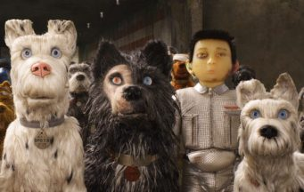 isle of dogs spry film review 3