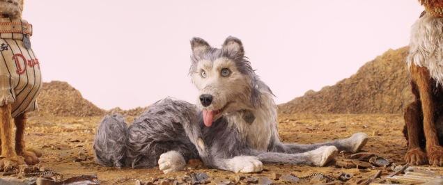 isle of dogs spry film review 4