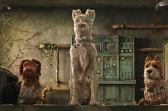 isle of dogs spry film review 7