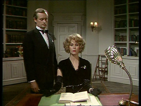 Sapphire & Steel spry film review 3
