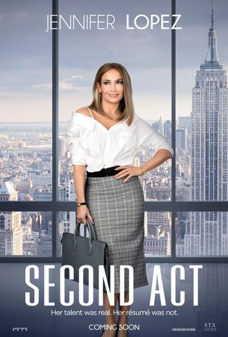 second act spry film review 1