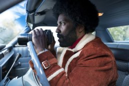 BlacKkKlansman spry film review 3