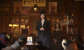 Guernsey Literary and Potato Peel Pie Society spry film review 2