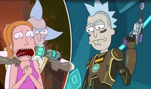 rick and morty spry film review 4