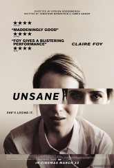 unsane spry film review 2