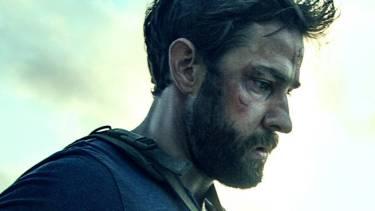jack ryan spry film review 2