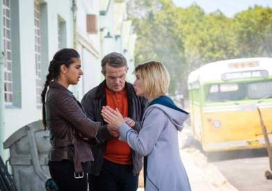 doctor who rosa spry film review 1
