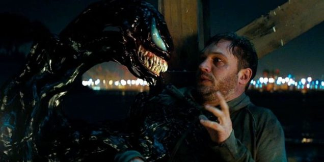 venom spry film review 2