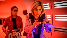 Doctor Who The Tsuranga Conundrum spry film review 14