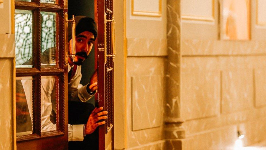 "Trailer: ""Hotel Mumbai"" (2019) – spryfilm.com"