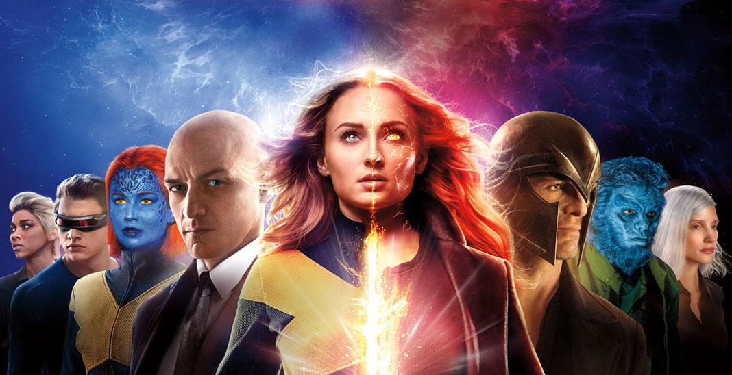 4k Blu Ray Dvd Review X Men Dark Phoenix 2019 Spryfilm Com
