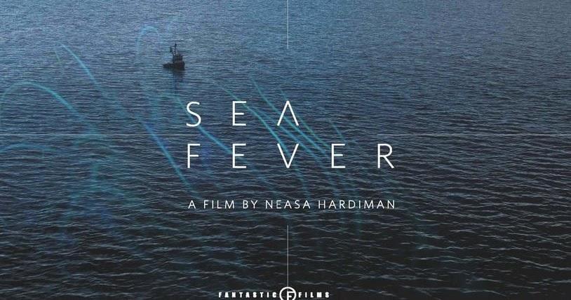 """""""Sea Fever"""" (2019) – spryfilm.com"""